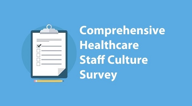 Comprehensive Healthcare Staff Culture Survey