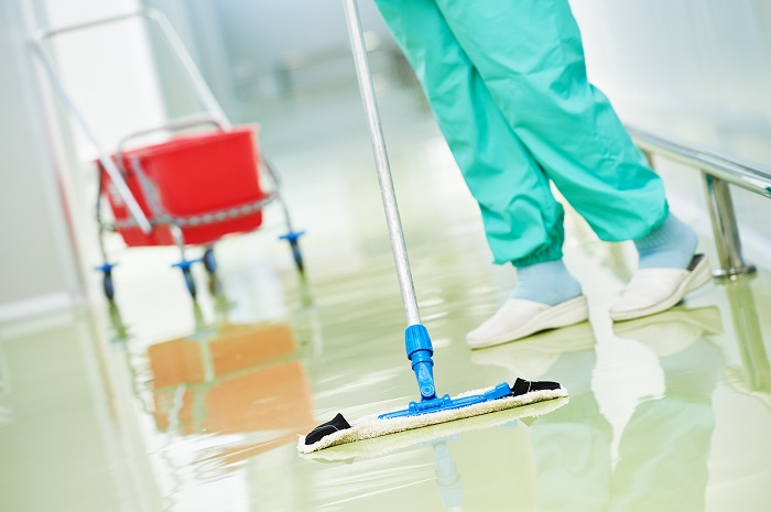Cleaning And Disinfecting What Does It Mean