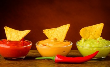 Swapping Spit in the Chip Dip