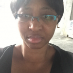 Dr. Sylvia Kama-Kieghe