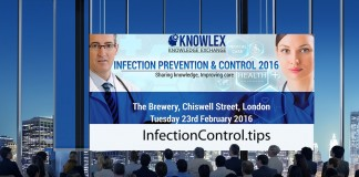 Infection Prevention and Control 2016