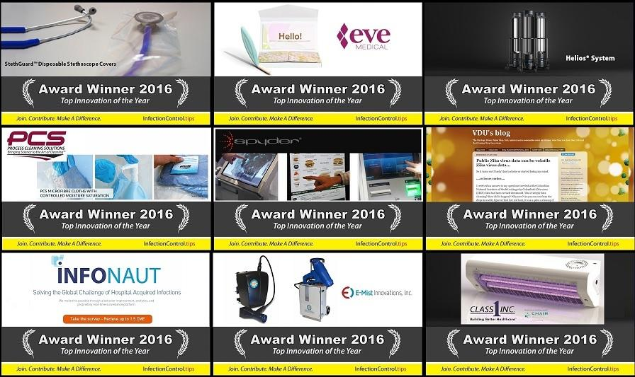 Top Innovations of the Year