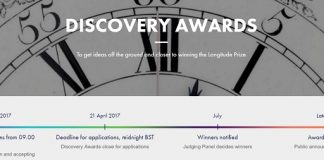 Discovery Awards