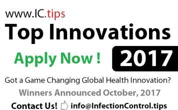 Top Innovations 2017