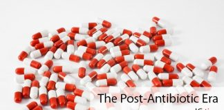 The Post-Antibiotic Era