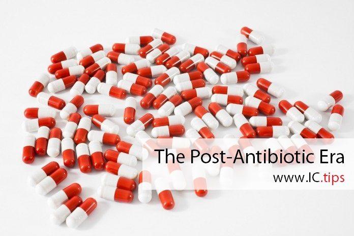 The Post-Antibiotic Era