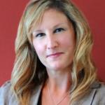 Dr. Amber Hogan Mitchell