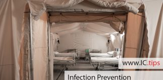 Infection Prevention In Challenging Environments