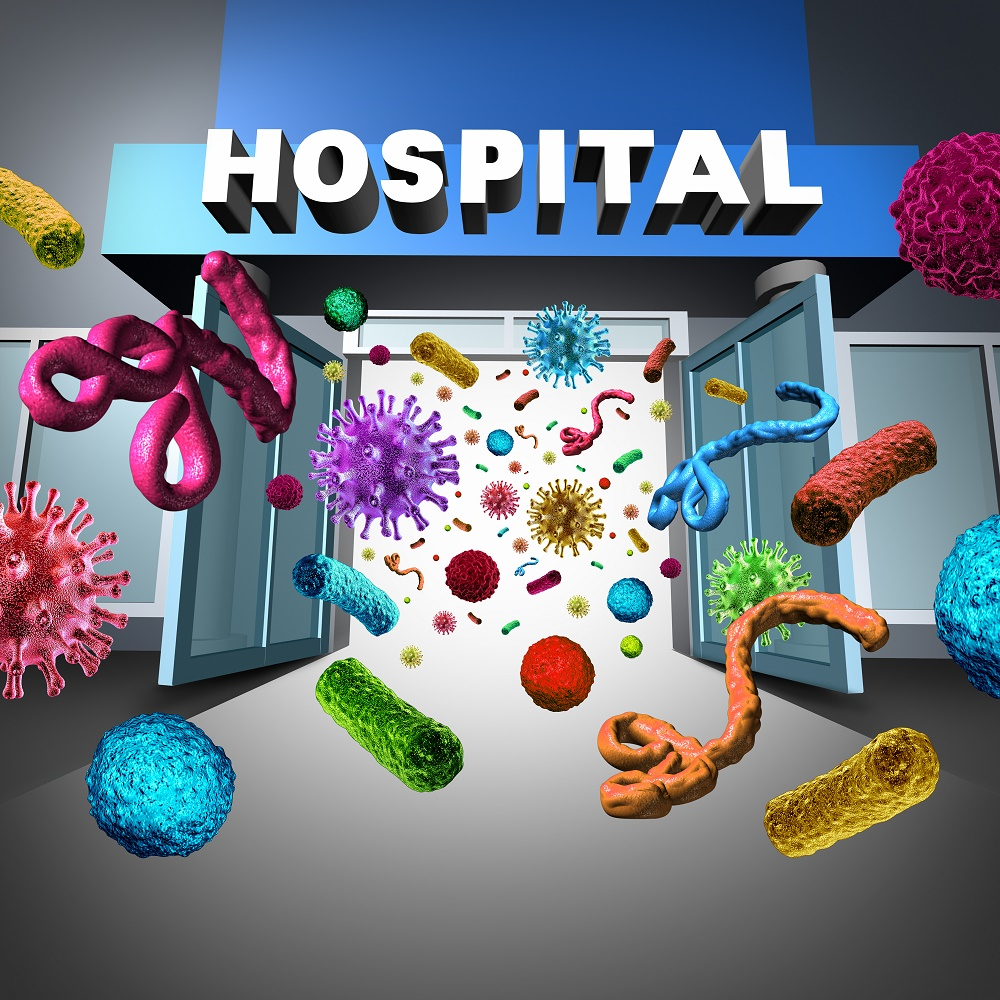 the concept of infection control in the cases of noscomial infections The application of root cause analysis and target value design to evidence-based design in the capital planning of healt.