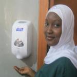 Hand Hygiene Nigeria