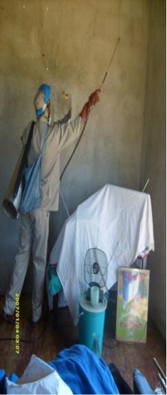 Malaria Intervention