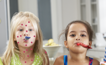 Chicken Pox Party