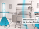 Introduction to UV Surface Disinfection