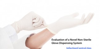 Evaluation of a Novel Non-Sterile Glove Dispensing System