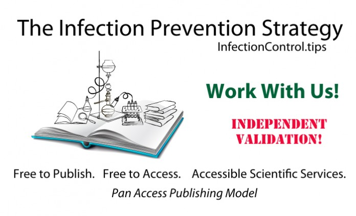 The Infection Prevention Strategy