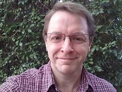 Dr. Ian Mackay