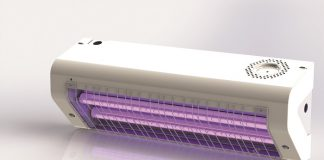 Fixed Overhead UV Unit