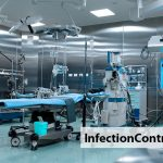 Electrostatic Technology for Surface Disinfection in Healthcare Facilities