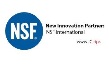 New Innovation Partner: NSF