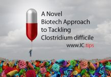 A Novel Biotech Approach to Tackling Clostridium difficile