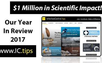 $1 Million in Scientific Impact!