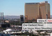 Our Darkest Hour: Las Vegas Mass Shooting
