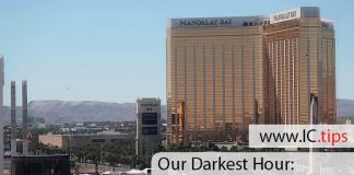 Our Darkest Hour: Las Vegas Mass Shooting