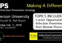 TIPS: Making A Difference: Ryerson University