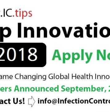 Call for Applicants: Top Innovations of the Year 2017