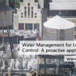Water Management for Legionella Control: A proactive approach