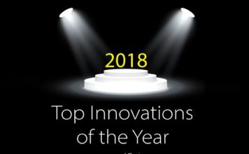 TIPS: Top Innovations of the Year: 2018