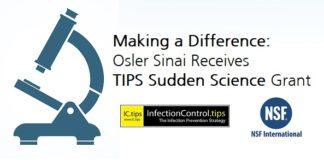 TIPS Sudden Science Grant