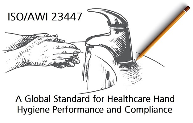 A Global Standard for Healthcare Hand Hygiene Performance and Compliance