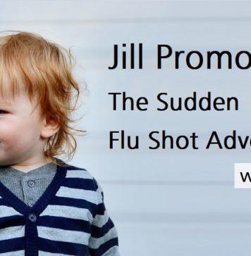 Jill Promoli: The Sudden Flu Shot Advocate
