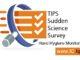 TIPS Sudden Science Survey: Hand Hygiene Monitoring Tool