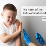 The Harm of the Anti-Vaccination Movement