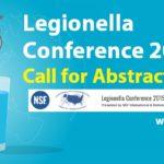 Call for Abstracts: Legionella 2019