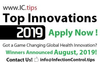 Call for Applicants: Top Innovations of the Year 2019
