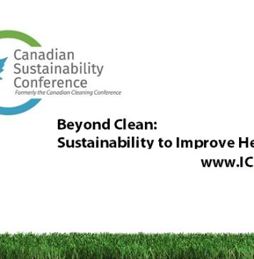 Canadian Sustainability Conference
